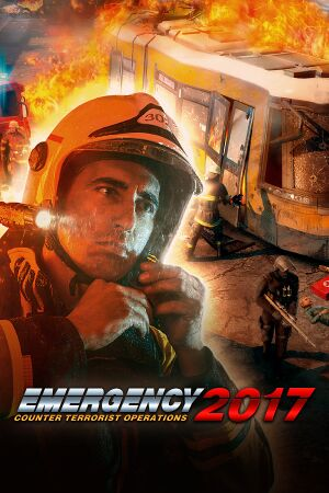Emergency 2017 cover