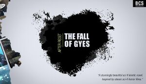 Fall of Gyes cover
