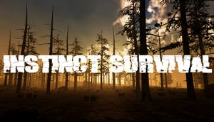 Instinct: Survival cover