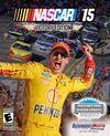 NASCAR '15 Victory Edition cover.jpg