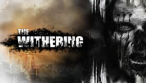 The Withering cover