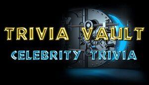 Trivia Vault: Celebrity Trivia cover