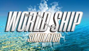 World Ship Simulator cover