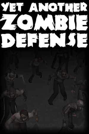 Yet Another Zombie Defense cover