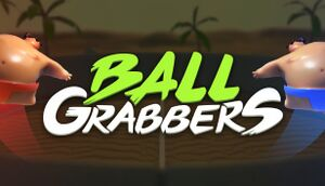 Ball Grabbers cover