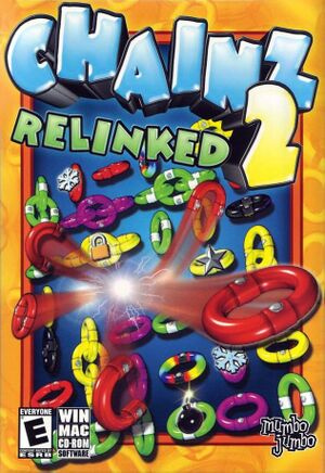 Chainz 2: Relinked cover