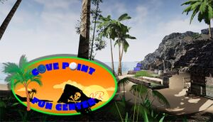 Cove Point Fun Center VR cover