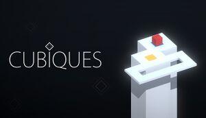 Cubiques cover
