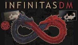 InfinitasDM cover
