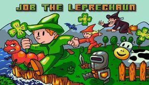 Job the Leprechaun cover