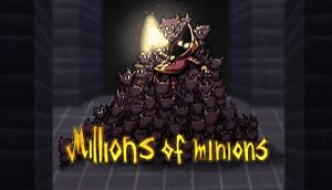 Millions of Minions cover