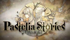 Pastelia Stories cover