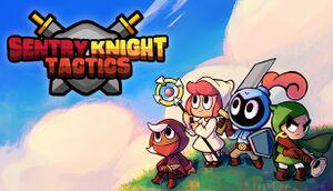 Sentry Knight Tactics cover