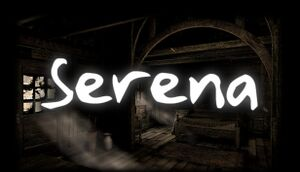 Serena cover