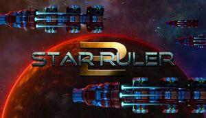 Star Ruler 2 cover