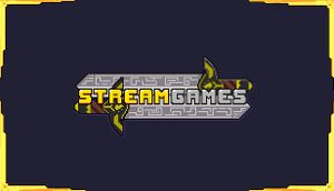 Stream Games cover