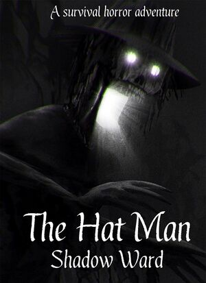 The Hat Man: Shadow Ward cover
