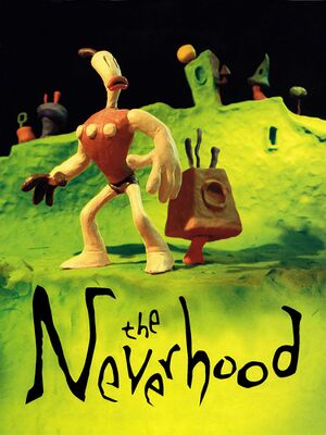 The Neverhood cover