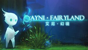 Ayni Fairyland cover