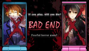 Bad End cover