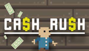 Cash Rush cover
