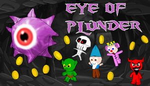 Eye Of Plunder cover