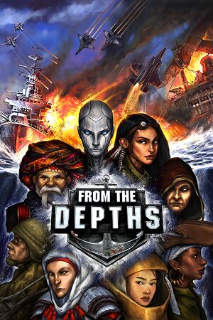 From the Depths cover
