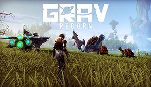 GRAV cover