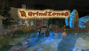 Grind Zones cover