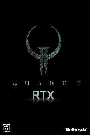Quake II RTX cover