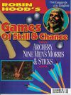 Robin Hood's Games of Skill and Chance