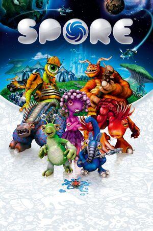Spore cover