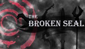 The Broken Seal cover