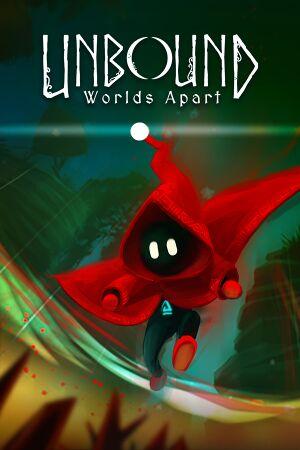 Unbound: Worlds Apart cover