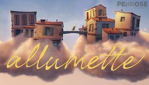 Allumette cover