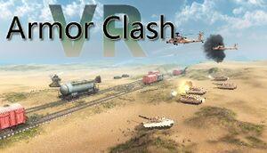 Armor Clash VR cover