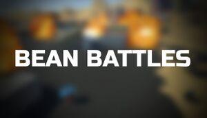 Bean Battles cover