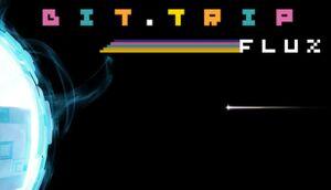 Bit.Trip Flux cover