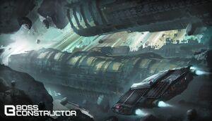 BossConstructor cover