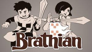 Brathian cover