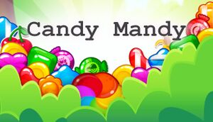 Candy Mandy cover