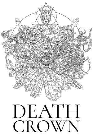 Death Crown cover