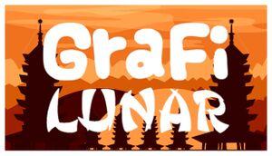 GraFi Lunar cover