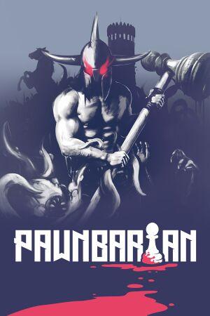 Pawnbarian cover