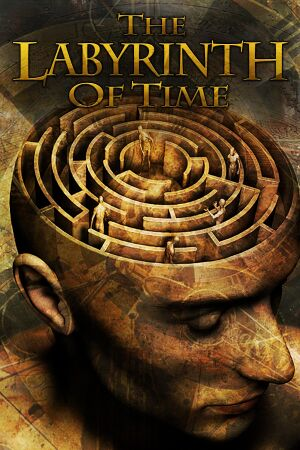 The Labyrinth of Time cover