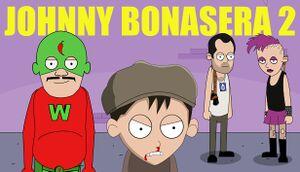 The Revenge of Johnny Bonasera: Episode 2 cover
