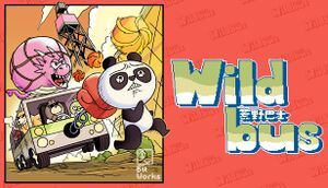 Wildbus cover