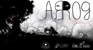 Arrog cover