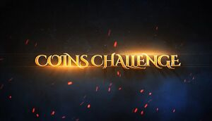 Coins Challenge cover