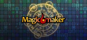 Magicmaker cover